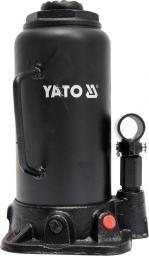 Yato Podnośnik hydrauliczny 15T słupkowy 230-462mm (YT-17006)