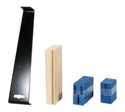 Zestaw montażowy do paneli podłogowych