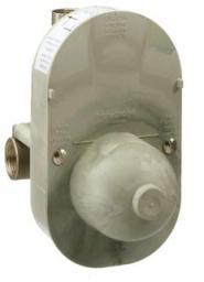 Hansgrohe Zestaw podtynkowy do baterii wannowej Focus E2 (31741180)