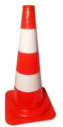 Pachołek drogowy U-23 50cm