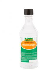PIKKO Rozpuszczalnik uniwersalny 0,5L butelka plastik