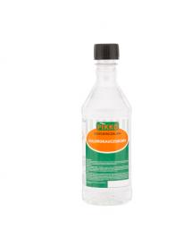 PIKKO Rozpuszczalnik chlorokauczukowy 0,5L plastik
