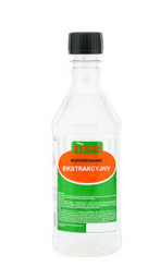 PIKKO Rozpuszczalnik ekstrakcyjny 0,5L plastik