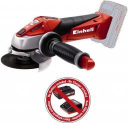Einhell szlifierka kątowa akumulatorowa TE-AG 18V 115mm bez akumulatora (4431110)