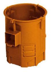 Simet Puszka podtynkowa bardzo głęboka 60x81mm (33008008)