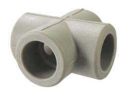 KAN-therm Czwórnik PP 20mm 04106020