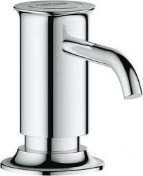Grohe Dozownik do płynu Authentic chrom (40537000)