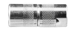 NEO Końcówka smarownicza czteroszczękowa M10x1mm (11-534)