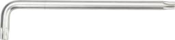 NEO Klucz trzpieniowy torx typ L T27 (09-554)