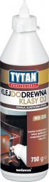 Tytan Klej do drewna klasy D3 WB-330 750g KLT-DR-D3-075