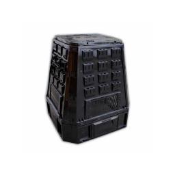 Prosperplast Kompostownik EVOGREEN 600L czarny - IKST600CZ