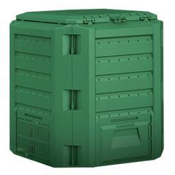 Prosperplast Kompostownik COMPOGREEN 380L zielony (IKST380ZI)