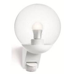STEINEL Lampa L585 z czujnikiem ruchu biała (ST005917)