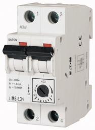 Eaton Wyłącznik silnikowy Z-MS-16/2 2P 248399