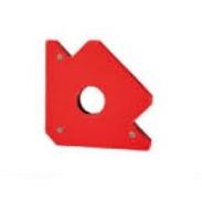 Dedra Trójkąt magnetyczny mały 75x12mm (DES064)