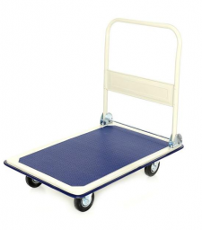 BEST-Tools Wózek transportowy platforma 300kg (BEST-WTP300)