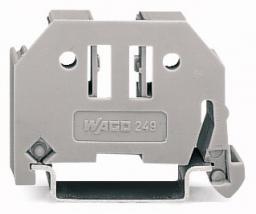 WAGO Bezśrubowa blokada końcowa 6mm - 249-116