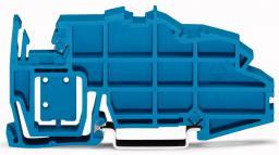 WAGO Wspornik szyny zbiorczej 7,5mm niebieski - 2009-305