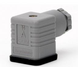 Danfoss Wtyk do cewki zaworu elektromagnetycznego IP65 - 042N0156
