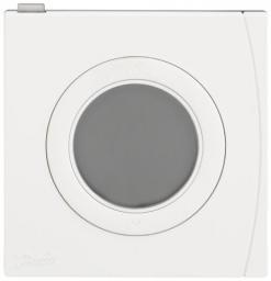 Danfoss Termostat pokojowy Link RS z czujnikiem temperatury pomieszczenia (014G0158)