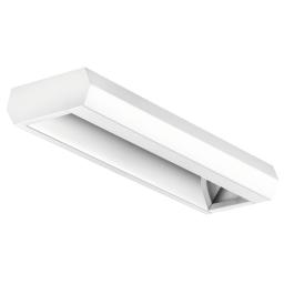 PXF Lighting Oprawa MONZA AS EVG 1x58 T8/G13/ biały PX1716297