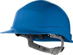DELTA PLUS Hełm budowlany Zircon1 HDPE niebieski ZIRC1BL