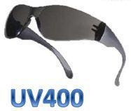 DELTA PLUS okulary BRAVA czarne UV400 (BRAV2FU)