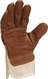 DELTA PLUS Rękawice DR605 skóra licowa rozmiar 10 (DR60510)