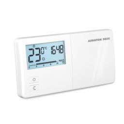 Lars Regulator temperatury Auraton 2025 tygodniowy (20250000)
