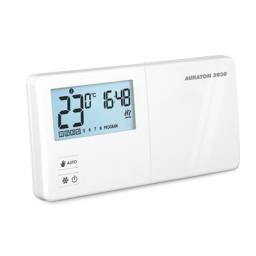 Lars Regulator temperatury Auraton 2030 tygodniowy (20300000)