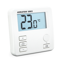 Lars Regulator temperatury Auraton 3003 dobowy (30030000)