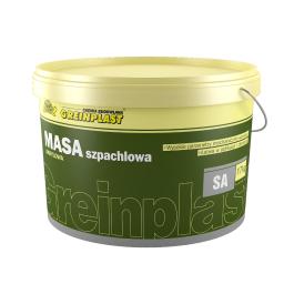 Greinplast Masa szpachlowa SA akrylowa 2kg