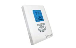 Salus Regulator temperatury T105 tygodniowy - T105