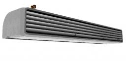Flowair Kurtyna powietrzna wodna ELIS T W-100 1m - 14252