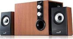 Głośniki komputerowe Genius SW-HF 1205 (31730972100)