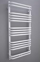 Grzejnik łazienkowy Onnline PBDM 50x74cm biały (WGPMD074050K916Z8)