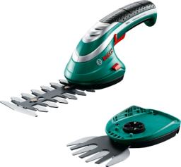 Bosch Nożyce akumulatorowe do trawy ISIO3 3,6V 8/12cm (0600833102)