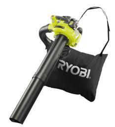 Ryobi Odkurzacz spalinowy RBV26B z funkcją dmuchawy 1KM (5133002353)