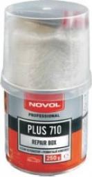 Novol Zestaw reperacyjny 0,25kg żywica+banda