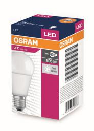 Osram Żarówka LED Value CLA 60 10W/60W 230V E27 (4052899326873)