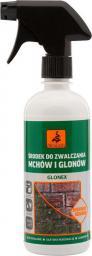 Preparat do zwalczania mchów i glonów Glonex 0,5L