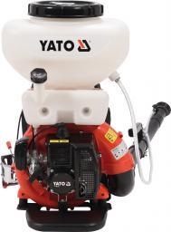 Yato Opryskiwacz spalinowy plecakowy 16L 2,9KM (YT-85140)