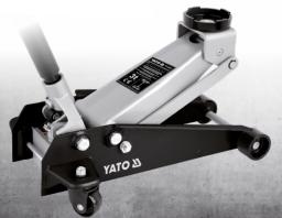 Yato Podnośnik hydrauliczny 3t (YT-17211)