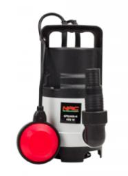NAC Pompa do wody brudnej 400W 8000L/h (SPE40D-N)