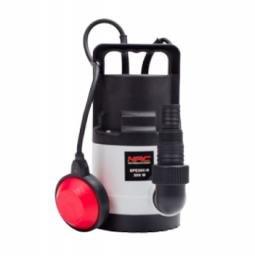 NAC Pompa do wody czystej 300W 6500L/h (SPE30C-N)