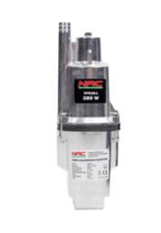 NAC Pompa zanurzeniowa pulsacyjna 280W 68m (VPE28-L)
