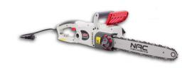 NAC Pilarka elektryczna 2000W 40cm (CE20-NS-S)