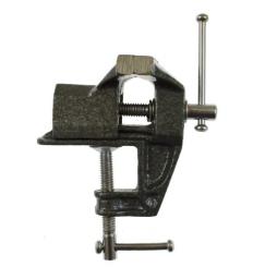 Art-Pol Imadło stołowe z kowadełkiem stałe 50mm - 23202