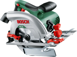 Bosch Pilarka tarczowa PKS 55 55mm 1200W (0603500020)