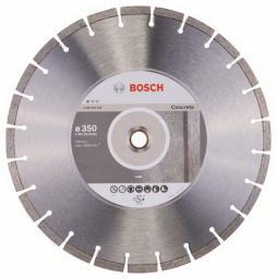 Bosch Tarcza tnąca diamentowa Standard for Concrete 350 x 25,4mm (2608602544)